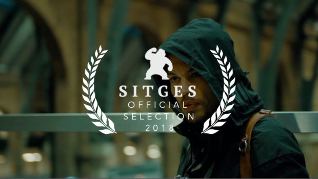 Raincatcher Sitges Official Selection
