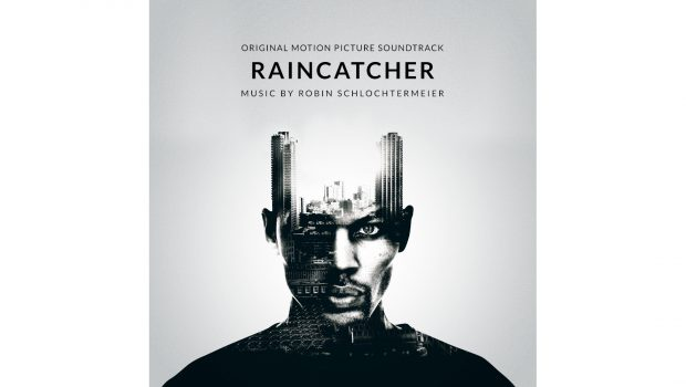 Raincatcher Soundtrack Release
